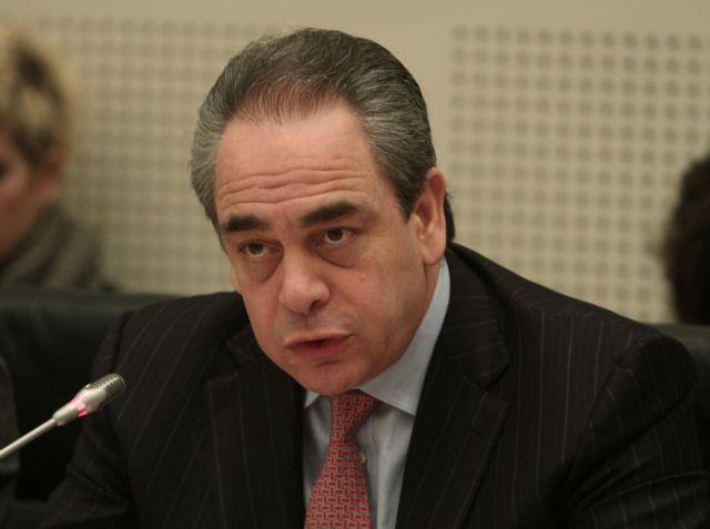 Μίχαλος: Η αγορά χρειάζεται ρευστότητα στην επανεκκίνησή της | tanea.gr