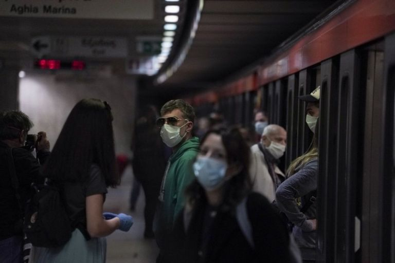 Πόσα θα κοστίζουν τα εισιτήρια σε μετρό, τρένα και πλοία   tanea.gr