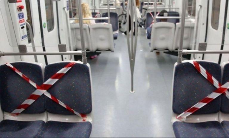 Τι αλλάζει στα Μέσα Μαζικής Μεταφοράς από τη Δευτέρα | tanea.gr