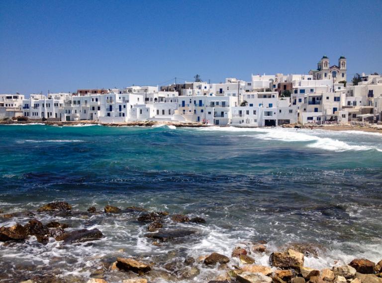 Ελκυστικός τουριστικός προορισμός για τα διεθνή μέσα η Ελλάδα | tanea.gr
