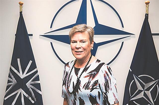 «Η Τουρκία είναι ένας δύσκολος σύμμαχος» | tanea.gr