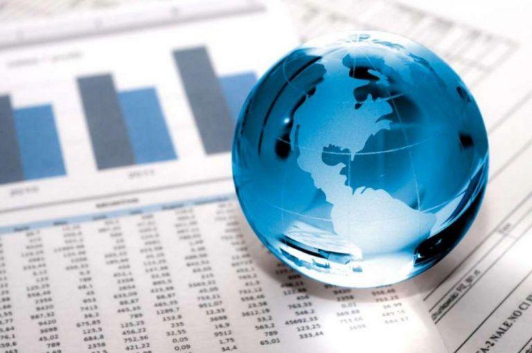 Το ΑΕΠ των χωρών-μελών του ΟΟΣΑ μειώθηκε κατά 1,8% το α' τρίμηνο | tanea.gr