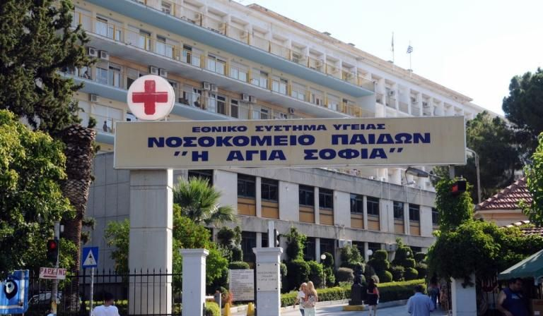 Κοροναϊός : Αγωνία για το 8 μηνών βρέφος που νοσηλεύεται στη ΜΕΘ του Παίδων   tanea.gr