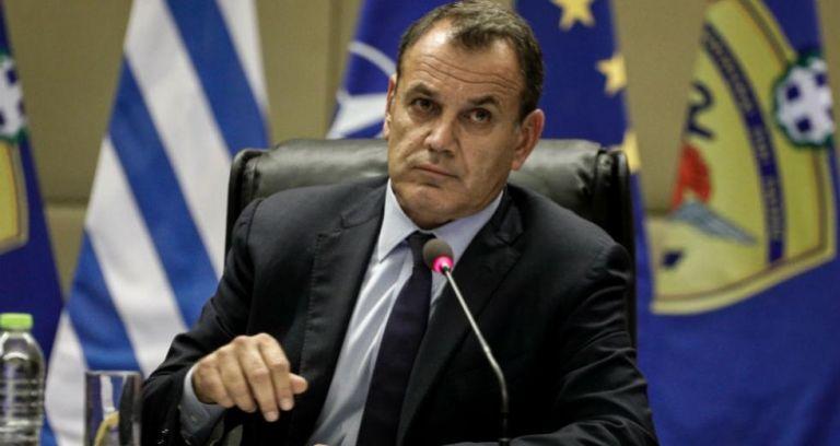 Παναγιωτόπουλος: Χονδροειδή ψεύδη ότι Τούρκοι εισήλθαν σε ελληνικό έδαφος | tanea.gr