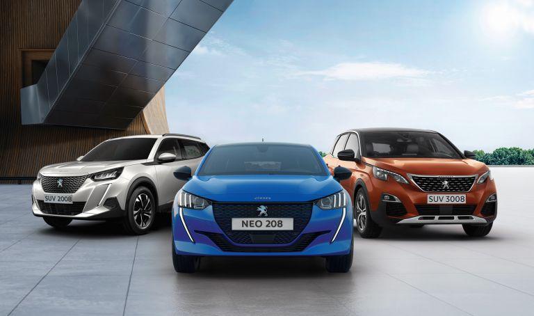 Με εκπτώσεις τα μοντέλα της Peugeot | tanea.gr