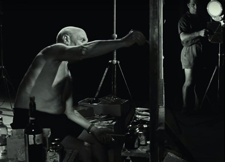 Πώς ο Πικάσο έκανε αριστουργήματα μέσα σε 5 λεπτά (vid) | tanea.gr