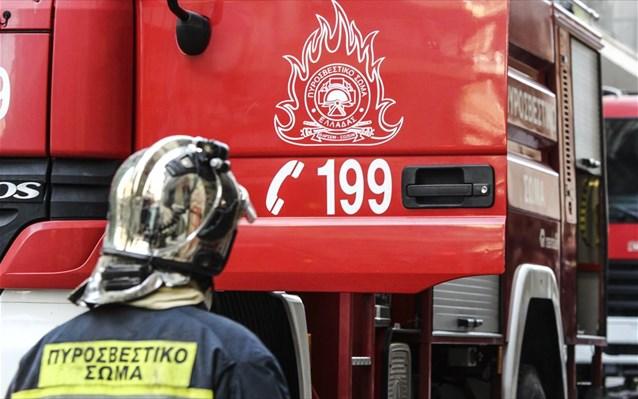 Κερατσίνι: Νεκρή ηλικιωμένη από φωτιά σε διαμέρισμα   tanea.gr