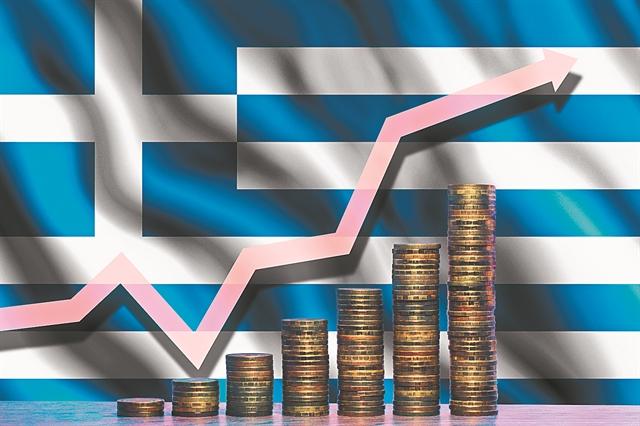 Κλειδί για την επανεκκίνηση: λιγότεροι φόροι, περισσότερες μεταρρυθμίσεις | tanea.gr