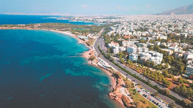 Ωρα για βόλτες στην Αθηναϊκή Ριβιέρα | tanea.gr