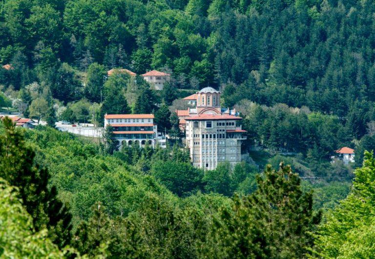 Αναβάλλεται και πάλι το άνοιγμα της ιστορικής μονής Σουμελά στην Τραπεζούντα | tanea.gr