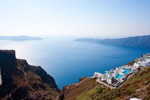 Το παράπονο της La Repubblica για τον τουρισμό: Η Ελλάδα μας έκλεισε την πόρτα | tanea.gr