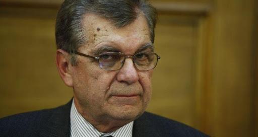 Πέθανε ο Δημήτρης Κρεμαστινός - Εδινε μάχη με τον κοροναϊό | tanea.gr