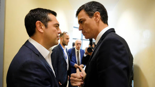 Γιατί ο ΣΥΡΙΖΑ «αντιγράφει» το... ισπανικό πείραμα του Σάντσεθ | tanea.gr