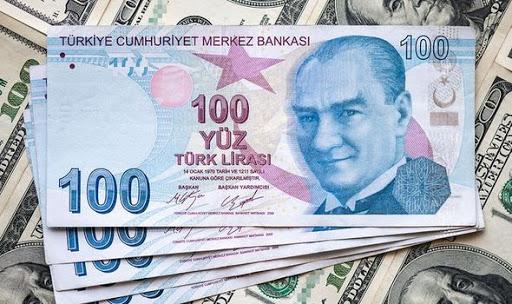 Ενώπιον νομισματικής κρίσης η Τουρκία - Σε ελεύθερη πτώση λίρα   tanea.gr