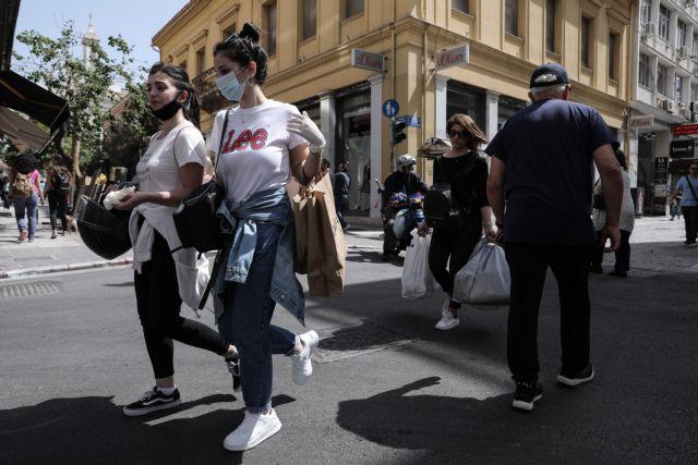 Πότε αναμένεται το δεύτερο κύμα της πανδημίας - Τι ανησυχεί τους ειδικούς | tanea.gr