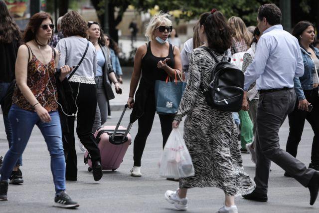 ΕΟΔΥ: Δεν τίθεται ζήτημα νέου lockdown, η οικονομία πρέπει να πάρει μπροστά | tanea.gr