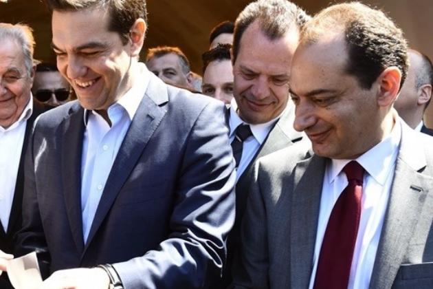 Σπίρτζης στα «ΝΕΑ»: Κυβερνώσα Αριστερά χωρίς Αλέξη δεν υπάρχει | tanea.gr