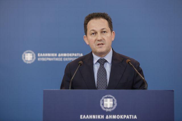 Πέτσας για Novartis: Η κυβέρνηση αναζητεί τρόπο αποζημίωσης του ελληνικού Δημοσίου | tanea.gr