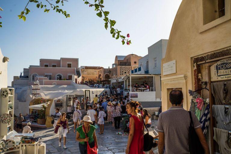 Κοροναϊός: Συμβουλές για ασφαλείς διακοπές | tanea.gr