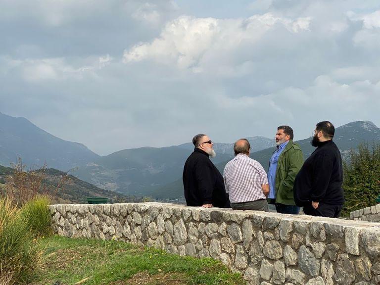 Μέσω διαδικτύου οι φετινές εκδηλώσεις για τη Σφαγή στο Δίστομο | tanea.gr