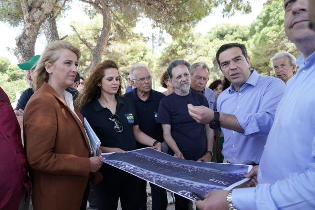 Πυρά Τσίπρα κατά κυβέρνησης για την ιδιωτικοποίηση του νερού   tanea.gr