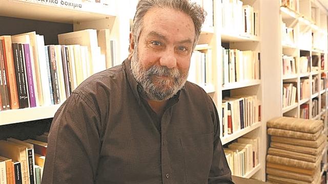 Ο λογοτεχνικός κανόνας της Μεταπολίτευσης | tanea.gr