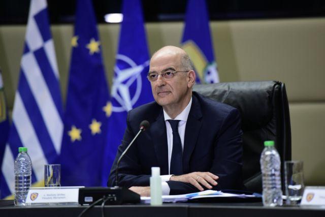 Διπλωματικός πυρετός: Η Ελλάδα ενημερώνει για τις τουρκικές προκλήσεις | tanea.gr