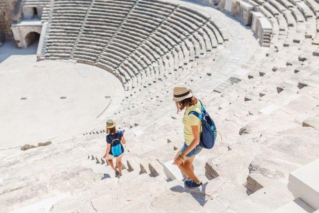 Προσαρμοσμένο σε συνθήκες κοροναϊού το Φεστιβάλ Αθηνών – Επιδαύρου | tanea.gr