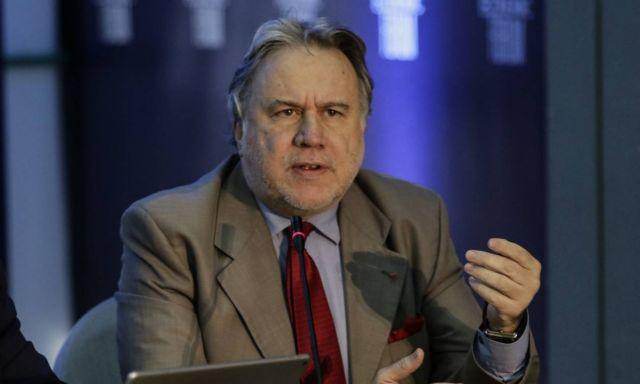 Κυρώσεις κατά της Τουρκίας ζήτησε ο Γιώργος Κατρούγκαλος | tanea.gr