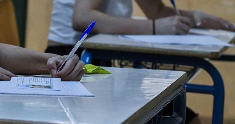 Πόσο επηρεάζει ο κοροναϊός τις βάσεις εισαγωγής για τις σχολές   tanea.gr