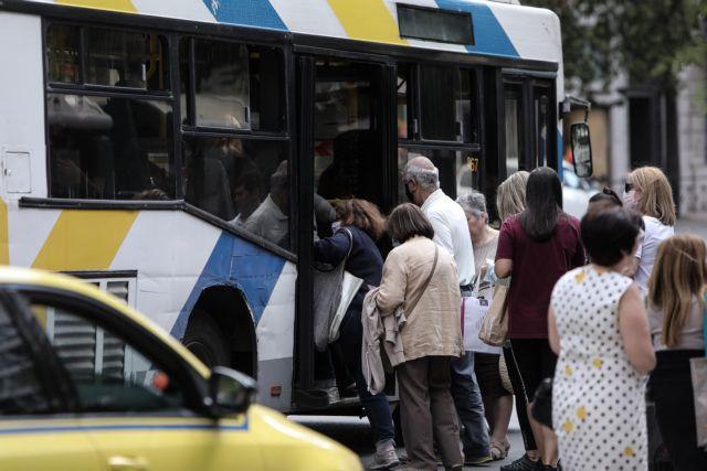 Καραμανλής στο MEGA: Εντείνονται οι έλεγχοι στα Μέσα Μεταφοράς για τα μέτρα προστασίας | tanea.gr