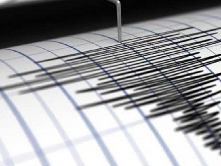 Σεισμική δόνηση 4,1 Ρίχτερ νότια του Καστελόριζου | tanea.gr