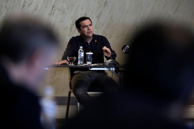 Το ΚΙΝΑΛ απέρριψε την πρόταση Τσίπρα για συζήτηση και συνεργασία | tanea.gr