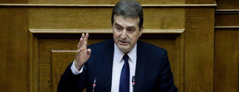 Χρυσοχοϊδης: Αδιανόητη η λειτουργία παρακράτους - Θα αποβληθούν οι διεφθαρμένοι αστυνομικοί | tanea.gr