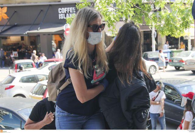 Εύοσμος: Κακοποίηση από τον 49χρονο κατήγγειλαν μητέρα και κόρη - Την Παρασκευή η απολογία τους | tanea.gr