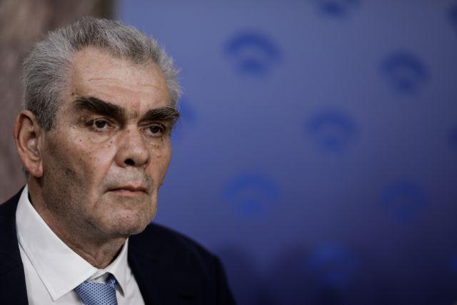Παπαγγελόπουλος: Προϊόν κατασκοπείας το ηχητικό Παππά – Μιωνή | tanea.gr