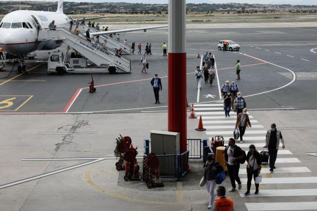 Ποιες χώρες της ΕΕ δεν προκρίθηκαν για άνοιγμα συνόρων | tanea.gr