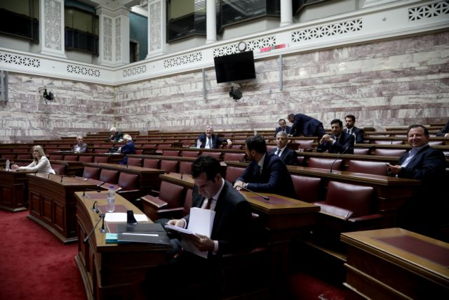 Προανακριτική: Δεν καλούνται ως ύποπτοι τα μη πολιτικά πρόσωπα αποφάνθηκε το Συμβούλιο της Βουλής   tanea.gr