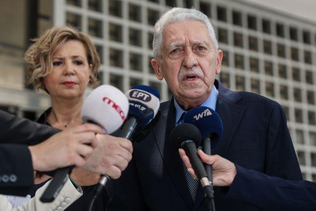 ΣΥΡΙΖΑ: Ζήτησε παρέμβαση του εισαγγελέα του Αρείου Πάγου για την «παράνομη κασέτα Μιωνή»   tanea.gr
