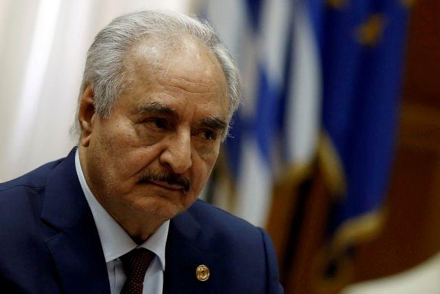 Επόμενη ημέρα χωρίς τον Χαφτάρ στη Λιβύη; Η δυσαρέσκεια των συμμάχων για τον στρατάρχη | tanea.gr