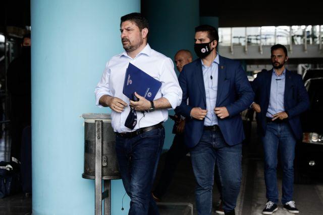 Χαρδαλιάς από Χανιά: 275 τεστ ημερησίως σε τουρίστες στο αεροδρόμιο | tanea.gr