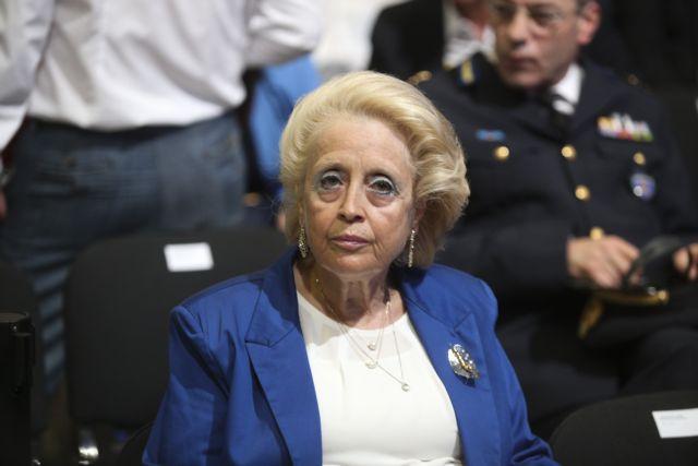 Βασιλική Θάνου: Απορρίφθηκε η αίτηση για ακύρωση απομάκρυνσής της από την Επιτροπή Ανταγωνισμού | tanea.gr