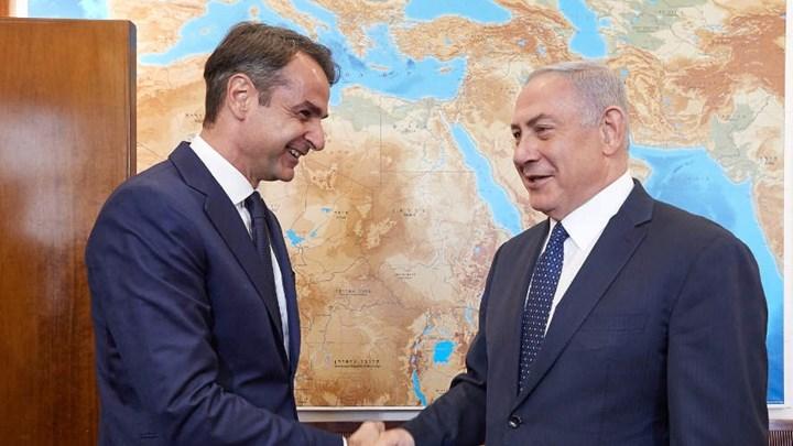 Κρίσιμη επίσκεψη του Μητσοτάκη στο Ισραήλ: Επαφές για Τουρκία και επενδύσεις | tanea.gr