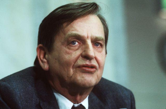 Τον δολοφόνο του Ούλοφ Πάλμε ελπίζουν να μάθουν άμεσα οι Σουηδοί | tanea.gr