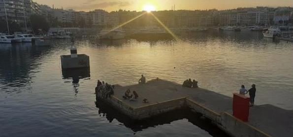 Πειραιάς: Όλη η πόλη… μια μουσική – 21 λυρικοί καλλιτέχνες δίπλα στη θάλασσα   tanea.gr