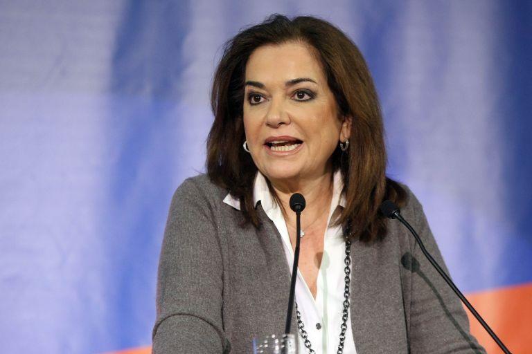 Μπακογιάννη: Η Ελλάδα θα υπερασπιστεί αποτελεσματικά τα κυριαρχικά της δικαιώματα | tanea.gr