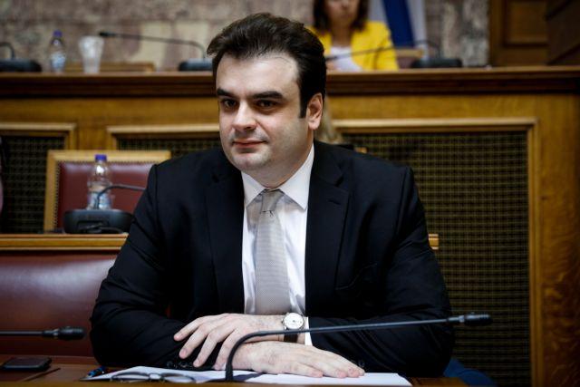Πιερρακάκης: Πώς ο ΑΦΜ θα γίνει ο νέος προσωπικός αριθμός και στις ταυτότητες | tanea.gr
