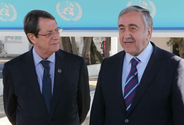 Ούτε βήμα στο Κυπριακό χωρίς νέα «εντολή» ξεκαθάρισε ο Ακιντζί | tanea.gr