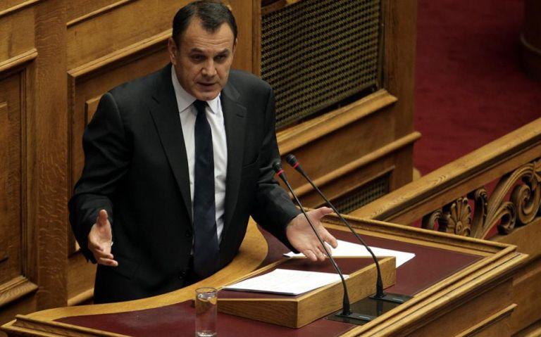 Παναγιωτόπουλος για τουρκικές προκλήσεις: Αν χρειαστεί «θα δείξουμε τα δόντια μας» | tanea.gr
