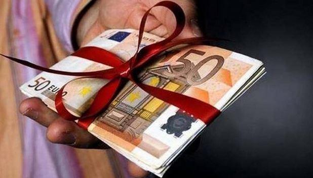 Το έντυπο που πρέπει να υποβάλουν οι επιχειρήσεις για το δώρο Πάσχα 2020 | tanea.gr